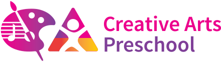 Creative Arts Preschool logo